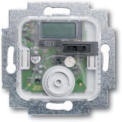 Busch-Jaeger El. Raumtemperaturregler UP 1095 UTA