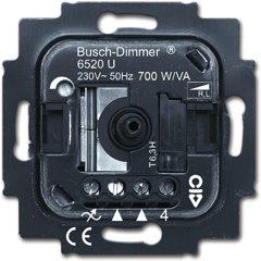 Busch-Jaeger Busch-Drehdimmer 6520 U
