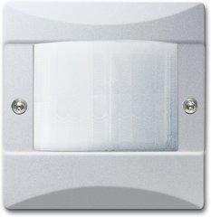 Busch-Jaeger Busch-Wächter® 180 UP Sensor für Allwetter 44® 6800-33-102C, alusilber