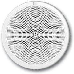 Busch-Jaeger Lautsprecher-Gitter 8227, weiß