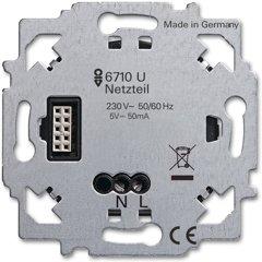 Busch-Jaeger Netzteil-Einsatz ZigBee Light Link 6710 U