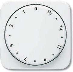 Bedienelemente für Jalousiesteuerung/Zeitschaltuhren