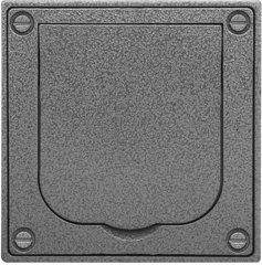 UP-Geräte mit Alu-Druckguss-Abdeckungen (IP 41)