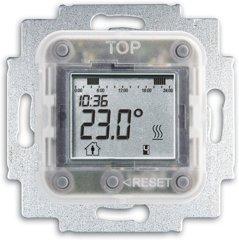 Busch-Jaeger El. Raumtemperaturregler UP 1098 UF-101