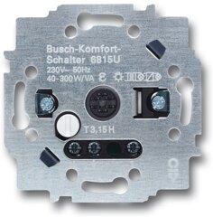 Busch-Jaeger Busch-Komfortschalter® 2-Draht-Einsatz 6815 U