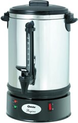 Bartscher Rundfilter Kaffeemaschine Regina Plus 40T, 6,8 l, bis 48 Tassen