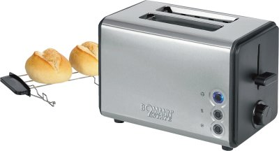 Bomann Toaster TA 1371 CB Estate