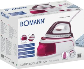 Bomann DBS 6034 CB Dampfbügelstation