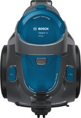 Bosch Staubsauger BGC05A220A, 4.4kg, Schwarz