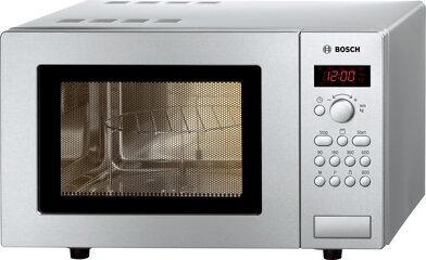 BOSCH HMT 75G451 Mikrowellengerät mit Grill