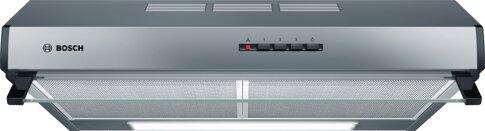 BOSCH DUL63CC50 Unterbauhaube 60cm