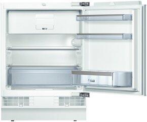 Bosch Unterbau-Kühlschrank KUL 15A65 , Festtür,60cm, A++