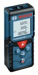 Bosch GLM 40 Laserentfernungsmesser