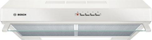 Bosch Unterbauhaube DUL63CC20, 56/72 dB