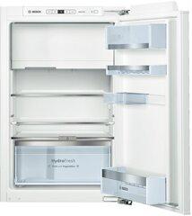 Bosch Einbaukühlschrank KIL22AF30 Weiß, 127 L