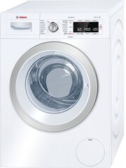 Bosch WAW28570 Waschmaschine 8kg A+++
