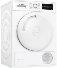 Bosch Wäschetrockner WTW84443 8kg, A+++, Weiß
