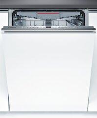 Bosch Geschirrspüler SBE46MX23E, A++, 2660l, 44dB