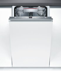 Bosch Geschirrspüler SPV66TD00E, A++, 9,5L