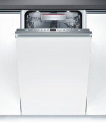 Bosch Geschirrspüler SPV66TX01E, A+++, 9,5l