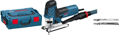 Bosch Stichsäge GST 150 CE Professional, 780 Watt