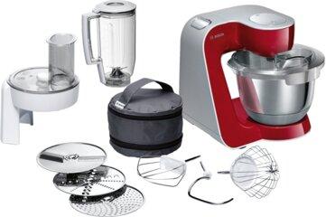 Bosch Küchenmaschine MUM58720, 3.9l
