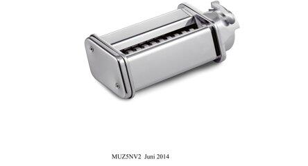 Bosch Pasta-Vorsatz MUZ5NV2