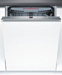 Bosch Geschirrspüler SBV46MX04E, A++