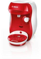 Bosch Kaffeeautomat TAS1006, Rot