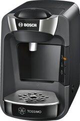 Bosch Kaffeautomat TAS3202, Schwarz