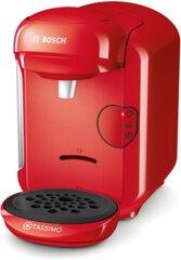 Bosch Kaffeeautomat TAS1403, Rot