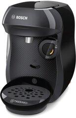Bosch Kaffeeautomat TAS1002, Black