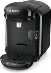 Bosch Kaffeeautomat TAS1402, Black