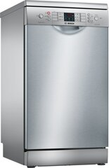 Bosch Geschirrspüler SPS46MI01E, A+