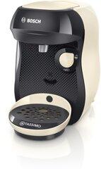 Bosch Kaffeeautomat TAS1007, Creme