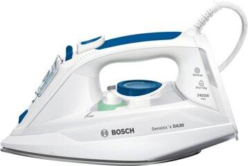 Bosch Bügeleisen TDA302401W, Smokey Blue