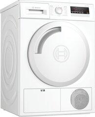 Bosch Wäschetrockner WTN83202, B, 8kg, 65dB, 2600W