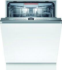 Bosch SMV4HVX31E Einbau Geschirrspüler vollintegriert