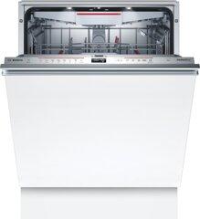 Bosch SMV6ZCX49E Einbau-Geschirrspüler, A+++