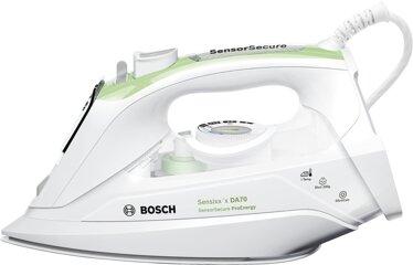 Bosch TDA702421E Bügeleisen