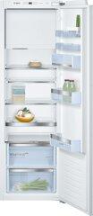 Bosch KIL82AFF0 Einbau-Kühlschrank mit Gefrierfach