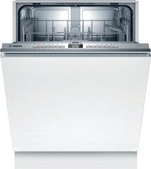 Bosch SMV4HTX31E Einbau-Geschirrspüler, A++