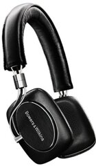 Bowers & Wilkins P5 Series 2 Schwarz