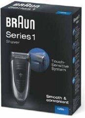 Braun 190s-1 Series 1
