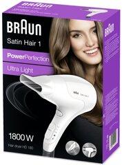 Braun Personal Care HD 180 Satin Hair Power Perfect