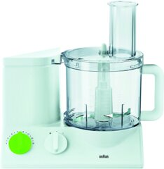 Braun Domestic Home FP 3010 TributeCollection