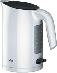 Braun Domestic Home WK 3000 WH PurEase