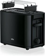 Braun Domestic Home HT 3010 BK PurEase