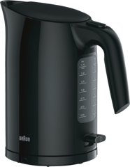 Braun Domestic Home WK 3110BK