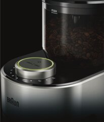 Braun Domestic Home KG 7070
